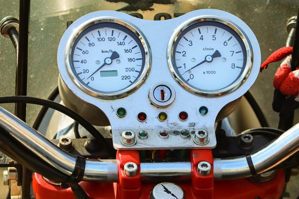 motor jogosítvány a1
